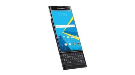 BlackBerry, BlackBerry Android smartphone, BlackBerry Priv, BlackBerry Priv specs, BlackBerry Priv price, BlackBerry Priv launch, smartphones, technology news