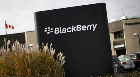BlackBerry, BlackBerry Asset-Tracking box, BlackBerry Technology Solutions, QNX embedded software, Technology, technology news