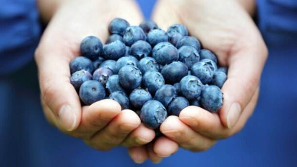 Five superfoods to boost your cardiac health