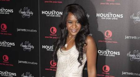 Bobbi Kristina Brown's cause of death sealed from public