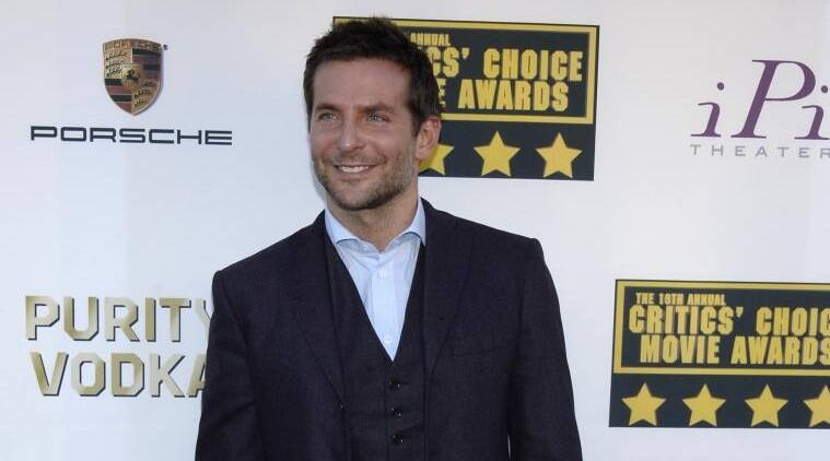 Bradley Cooper, Bradley Cooper girlfriend, Bradley Cooper irina shayak, Bradley Cooper news, Bradley Cooper latest news, Bradley Cooper movies, Bradley Cooper upcoming movies, entertainment news