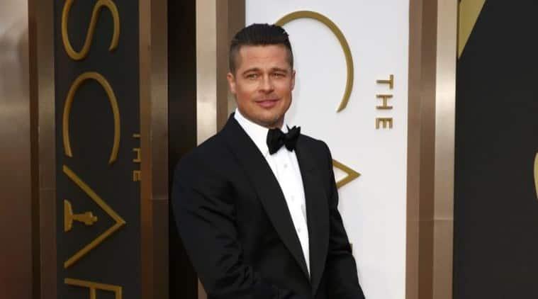 Brad Pitt, Brad Pitt news, Brad Pitt movies, Brad Pitt upcoming movies, Brad Pitt latest news, Brad Pitt bike, Brad Pitt expensive bike, entertainment news