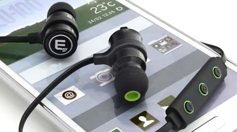 Brainwavz introduces BLU-100 wireless earphones at Rs 2,399