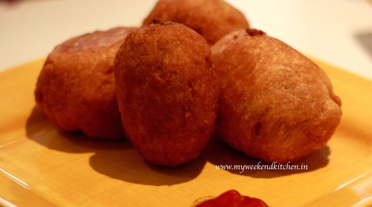 Bread Roll recipe (Source: Ashima Goyal Siraj)