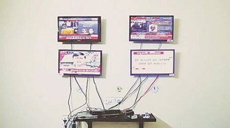 Pune: Over 500 cable operators evade duty tax, to face actionsoon