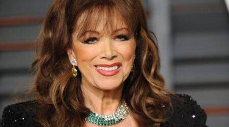 jackie collins, jackie collins dies, collins, jackie collins death, jackie collins books, books of jackie collins, desperate housewives, The Real Housewives of Beverly Hills, novels of jackie collins, jakcie collins novels, world news
