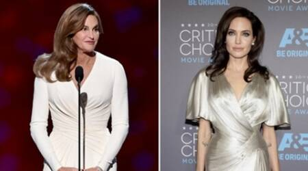 Caitlyn Jenner, Angelina Jolie, i am cait, Caitlyn Jenner Gender transition, Caitlyn Jenner Angelina jolie, Caitlyn Jenner dying to meet Angelina Jolie, Caitlyn Jenner News, caitlyn Jenner meet Angelina jolie, Entertainment news