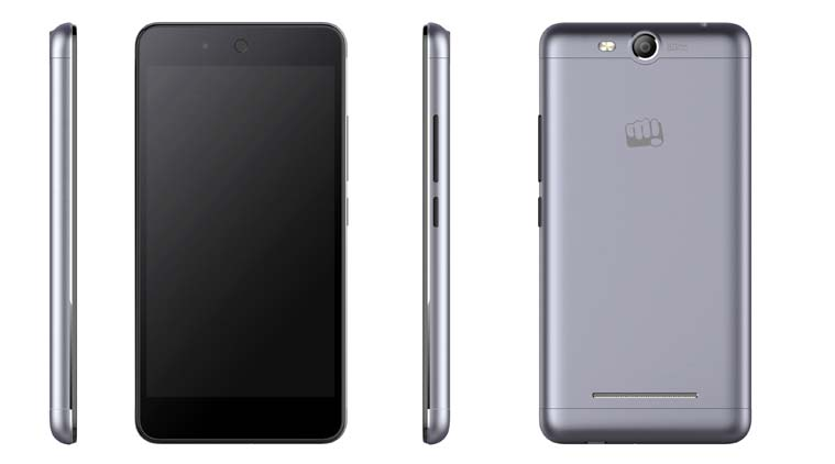 Micromax launches Canvas Juice 3 for Rs 8,999 and Canvas ...