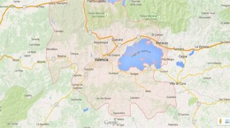 Venezuela: Fire at Tocuyito Prison kills 17, injures11