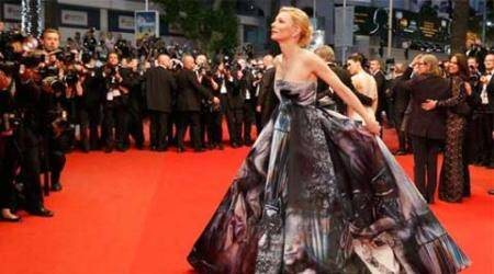 Cate Blanchett to play Lucille Ball in newbiopic