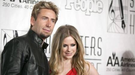 Chad Kroeger moves out after split