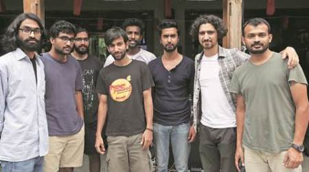 With Urdu, we feel more rooted: Musicians at Indie Fest inChandigarh