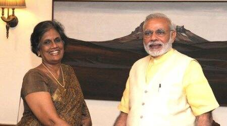 Had Rajapaksa won, many of us would have been killed: Chandrika Kumaratunga