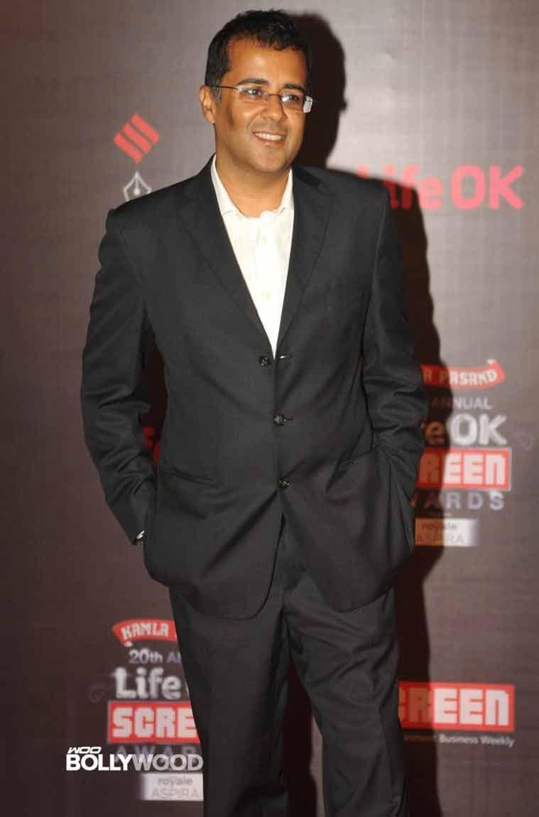 chetan bhagat, bigg boss season 9 expected contestant, bigg boss 9 contestant