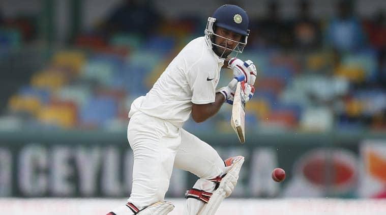 India cricket team, Team India, Indian cricket team, Cheteshwar Pujara, Cheteshwar Pujara India, India Cheteshwar Pujara, Pujara India, India Pujara, India vs Sri Lanka, Ind vs SL, India tour of Sri Lanka, India vs Sri Lanka 2015, India Sri Lanka 2015, Cheteshwar Pujara, Pujara, Pujara India, India vs Sri Lanka score, India vs Sri Lanka cricket, India vs Sri Lanka highlights, cricket news, cricket