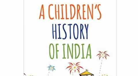 Gita for Children, Book Review, Children book, A Children's History of India, Roopa Pai, Subhadra Sen Gupta, Bhagavad Gita, Waorld War II