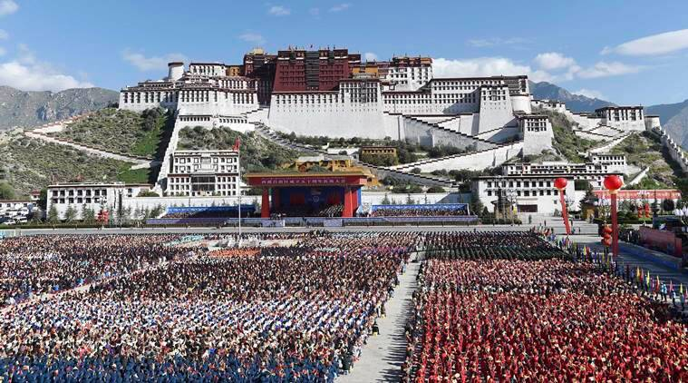 economy in tibet The chinese government claims that if tibet became independent again, its economy would suffer related pages south tibet references other.