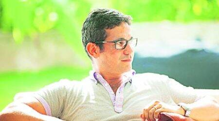 Chhimi Tenduf-la , Colombo-based writer, colombo writer, Panther, talk, indian express