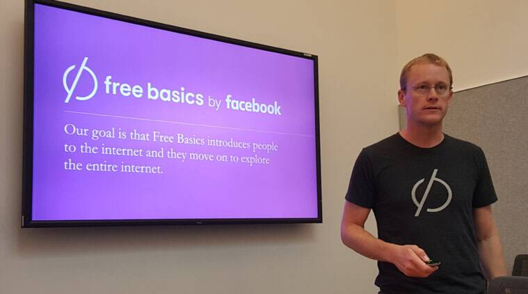 Facebook renames Internet org as 'Free Basics', offers open