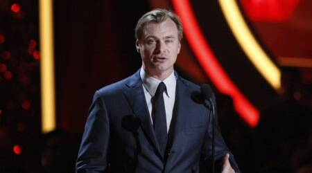 Christopher Nolan, Christopher Nolan films, Christopher Nolan movies, Christopher Nolan upcoming movies, Christopher Nolan hit films, Christopher Nolan news, Christopher Nolan latest news, entertainment news