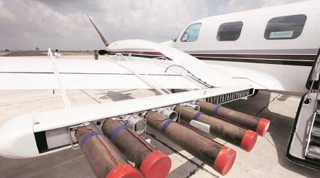 Pune: IITM cloud seeding experiment series enters second year