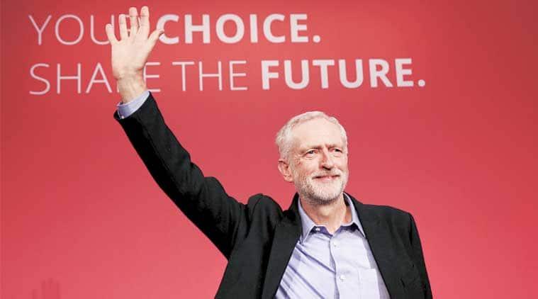 Jeremy Corbyn, UK Labour party, labour party news, Jeremy Corbyn Labour party
