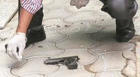 Couple found murdered at village tubewell nearKurali