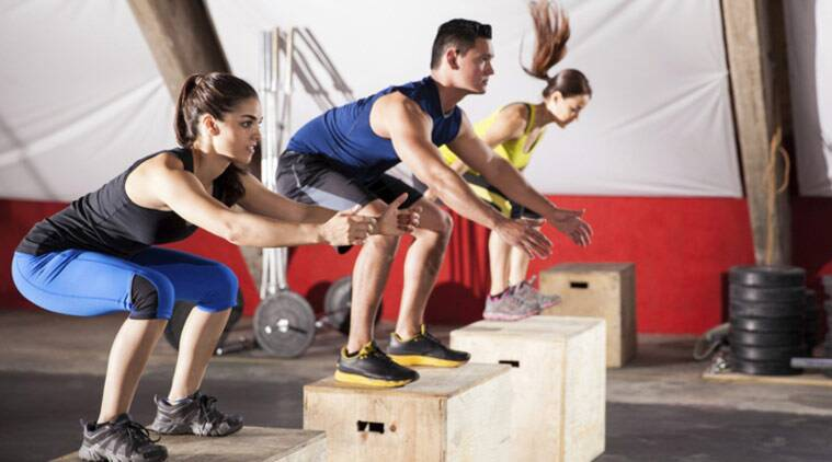 CrossFit, Crossfit in India, CrossFit news india, CrossFit injuries, barefoot running, Barefoot running India, Barefoot running in India, Crossfit India