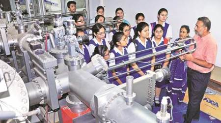 CSIO foundation day: Over 1,500 students visit labs, interact with scientists