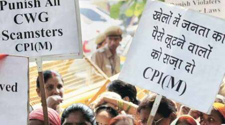 First conviction in CWG scam case: 4 MCD officials, 2 directorsguilty