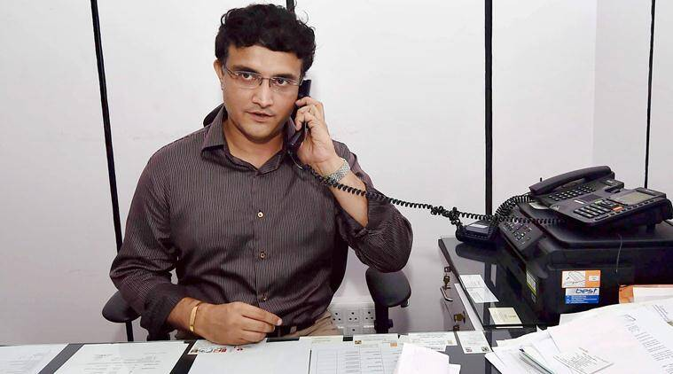 Sourav Ganguly, Sourav Ganguly CAB president, CAB president Sourav Ganguly, Sourav Ganuly Cricket Association of Bengal, Cricket News, Cricket