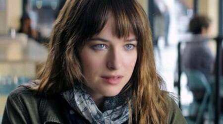 Dakota Johnson, Fifty Shades of Grey, James Foley, Dakota Johnson Fifty Shades, Fifty Shades Darker, Fifty Shades of Grey Movie, Fifty Shades of Grey Sequel, Fifty Shades Sequel, Dakota Johnson in Fifty Shades of Grey, Dakota Johnson Movies, Fifty Shades movie Series, Entertainment news