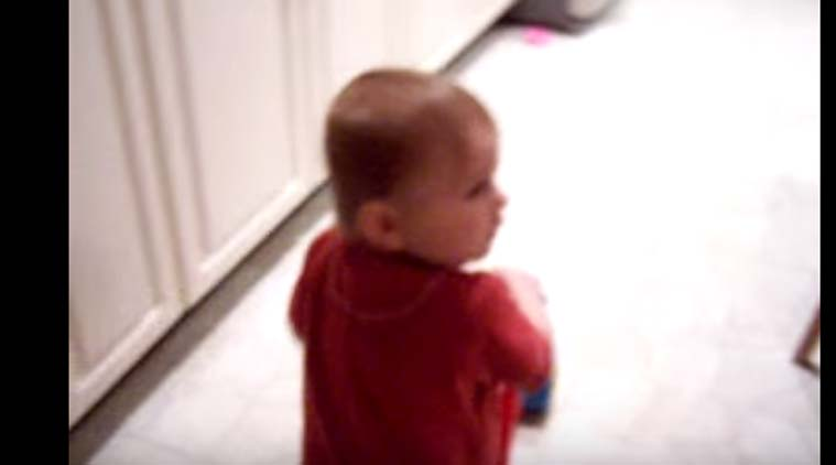 The Dancing Baby video sets a new precedent for copyrights and fair use on the Internet.