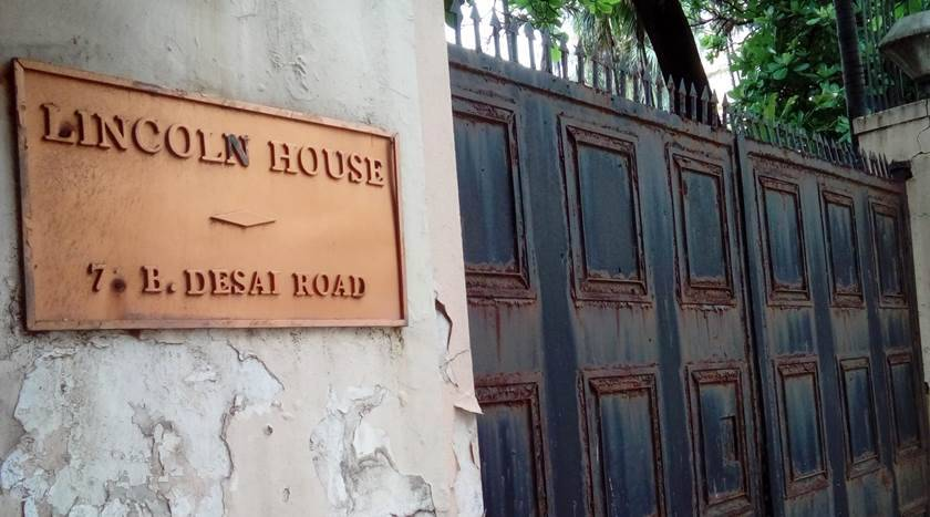 how to buy a house in south mumbai