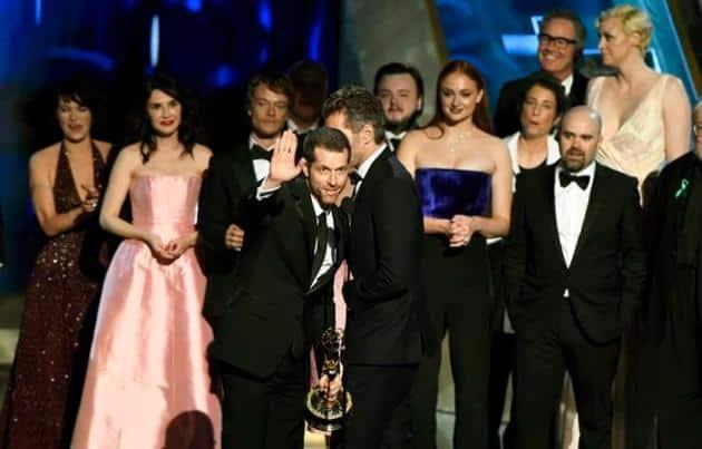 Game of Thrones, David Benioff