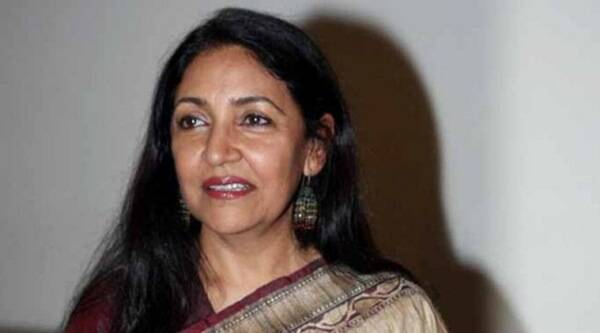 Deepti Naval, Actress Deepti Naval, Deepti Naval movies, Deepti Naval Theatre, Deepti Naval Ek Mulaqat, Deepti Naval plays, Deepti Naval Film, Entertainment news