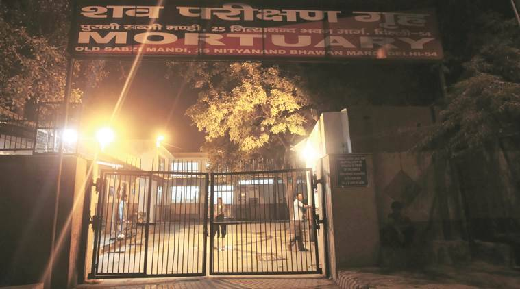 Handling of the dead in Delhi mortuary, the ugly truth