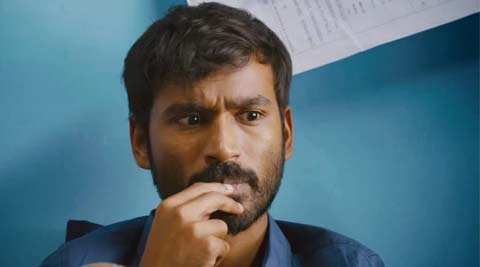 Dhanush's fourth release of 2015 'VIP 2' set for Diwali