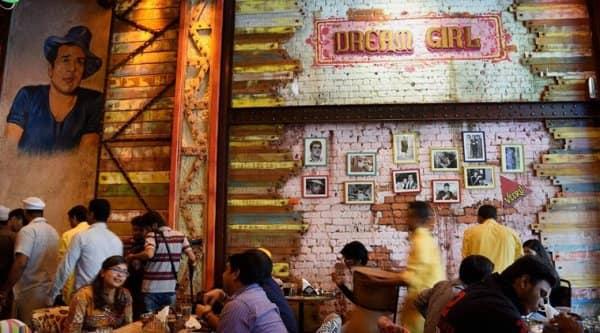 Dharmendra, Dharmendra Restaurant, Dharam Garam, Dharmendra Themed restaurant, Dharam Garam Dhaba, Dharmendra Restaurant Delhi, Dharam Garam Dhaba Te Theka, Dharmendra Delhi Restaurant, Dharmendra Movie Posters, Dharmendra Dialogues, Dharamendra Movies, Entertainment news
