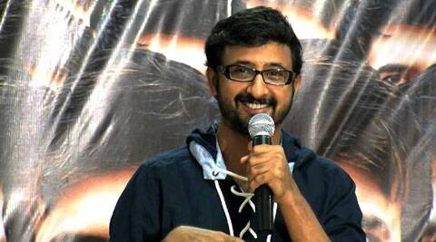 Dharam Teja's next directorial based on bionics