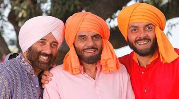 Image result for Sunny Deol and Bobby Deol movies