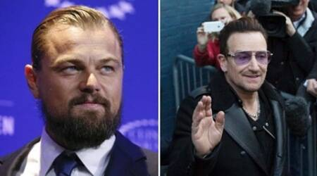 Leonardo DiCaprio, Bono, Zuckerberg added to Global Citizen Festival