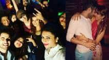 Divyanka Tripathi, Karan Patel, Ankita Bhargava, Divyanka Tripathi party, Divyanka Tripathi sexy, Divyanka Tripathi hot, Divyanka Tripathi photos, karan patel photos, Divyanka Tripathi yeh hai mohabbatein, karan patel yeh hai mohabbatein