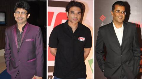'Bigg Boss 9' probables: Uday Chopra, Chetan Bhagat, Ekta Kapoor feature in our whacky wishlist