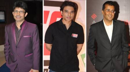 'Bigg Boss 9' probables: Uday, Chetan Bhagat, Ekta feature in our wishlist