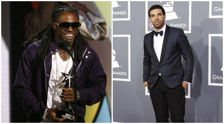 drake, Lil Wayne, Lil Wayne news, Lil Wayne latest news, Lil Wayne songs, Lil Wayne upcoming songs, drake news, Lil Wayne drake, entertainment news