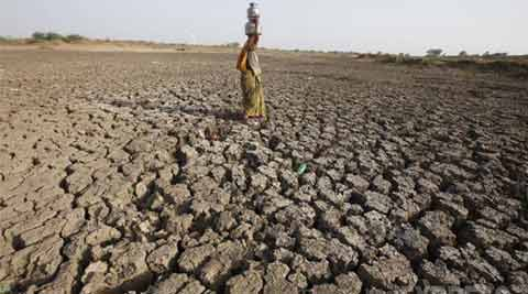 drought, marathwada drought, maharashtra govt, contingency plan, mumbai news, indian express