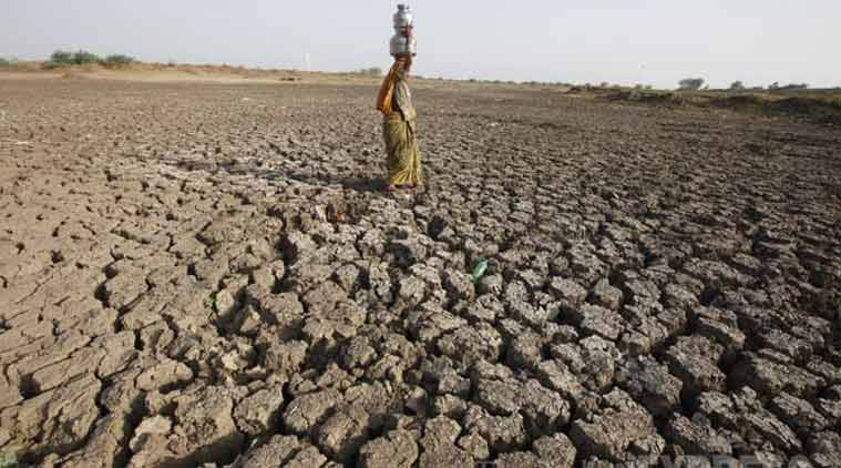gujarat govt, drought, gujarat drought, scarcity-hit, gujarat villages, gujarat news