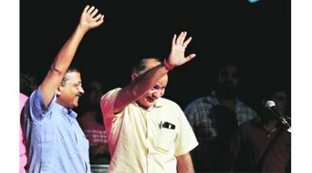 DUSU polls- Support clean politics as voters did in Assembly polls: CM Kejriwal tostudents