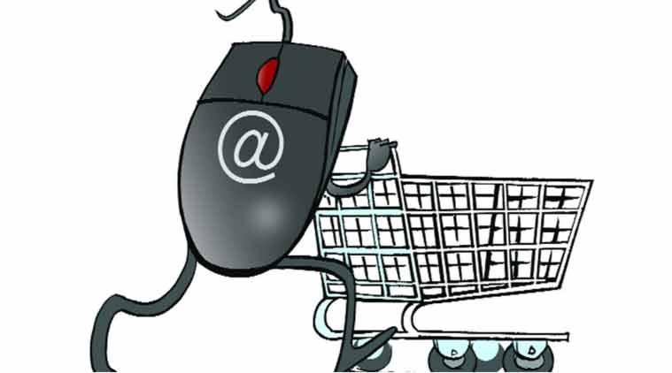 online shopping, e-commerce sites, online payment, Assocham, Grant Thornton, shopping websites, shopping online, e-transactions, Internet security, e-commerce, e-shopping, Indian express